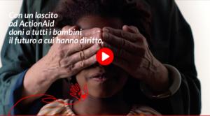 ActionAid - Regalare- un futuro- è - l'emozione - più -grande
