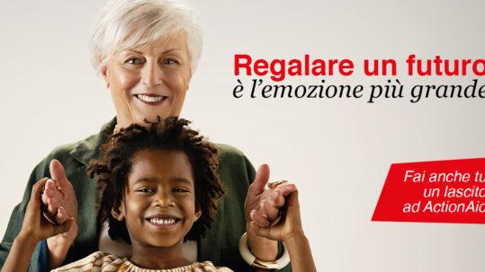 ActionAid -banner